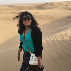 Sand Dune Bashing Dubai- If you love excitement and thrill then this is a MUST DO